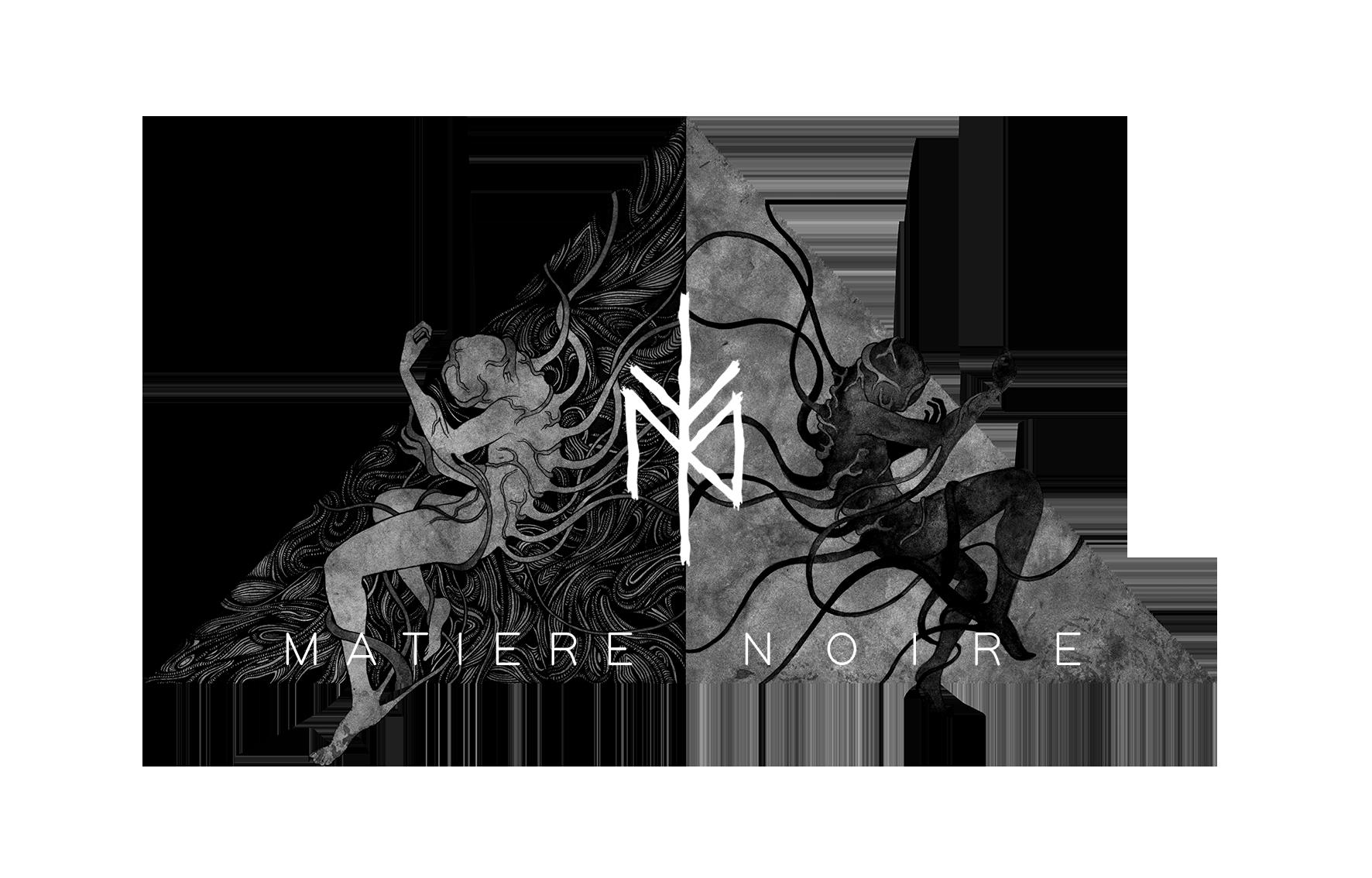 Logo Matière Noire
